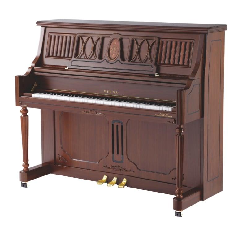 怎样挑选钢琴之注意外壳及油漆质量