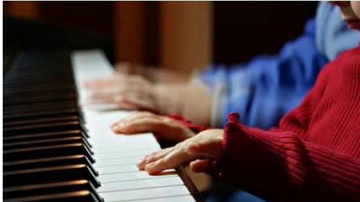 钢琴培训学校解读练钢琴扰民