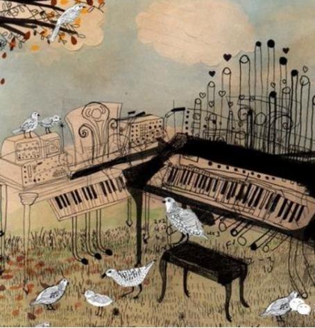三角钢琴和立式钢琴的差别