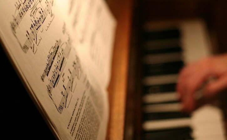 钢琴作品演绎的分析与研究