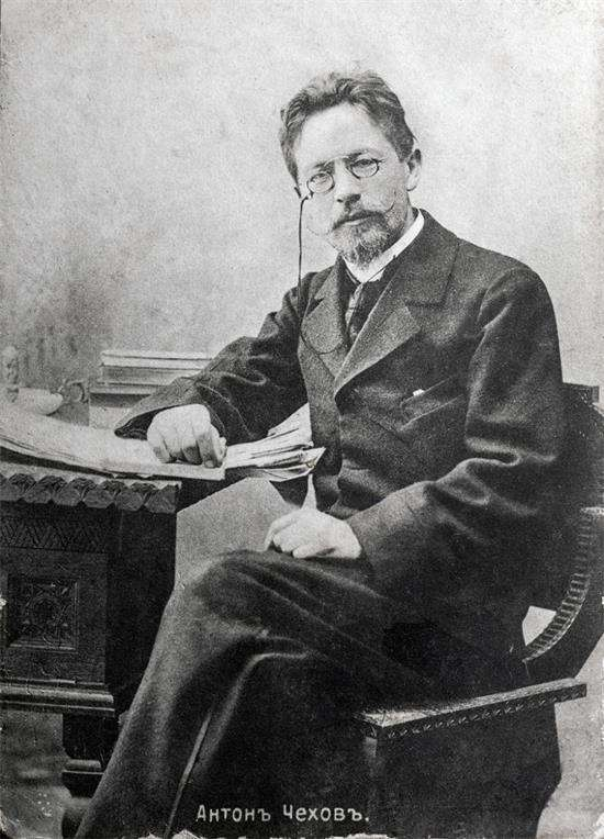 米哈伊尔·契科夫
