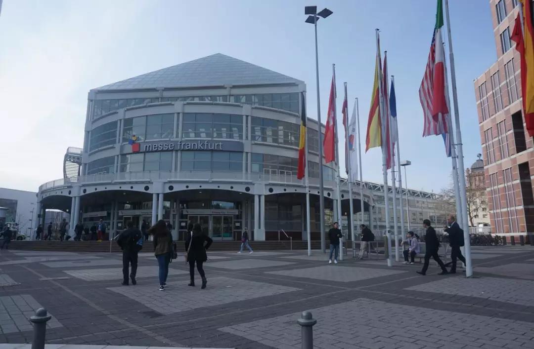 德国法兰克福国际乐器展