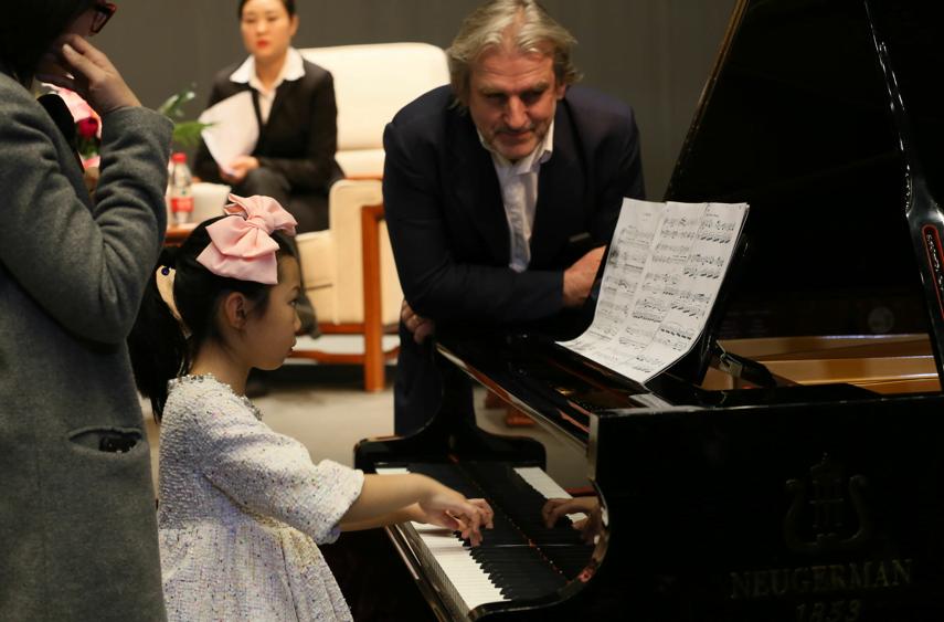 哪十种人不适合学钢琴