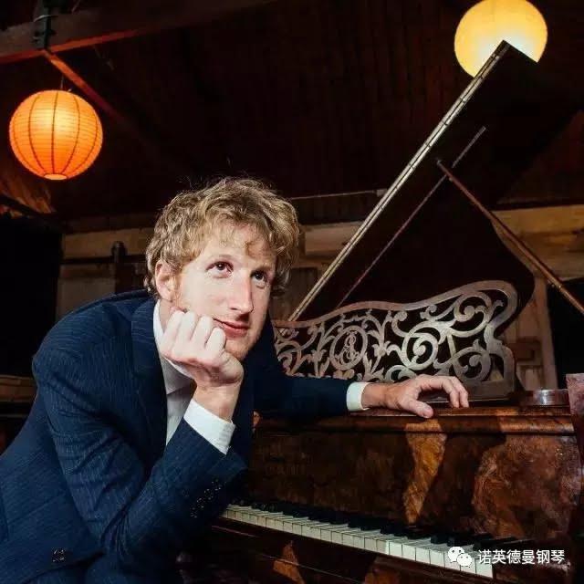 英国音乐家 威尔