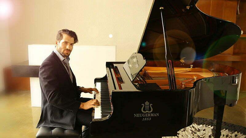 成人如何学好钢琴