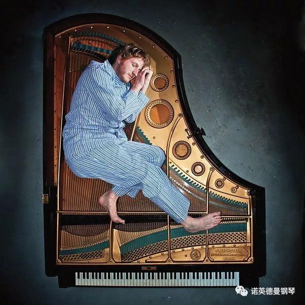 英国音乐家 威尔 专访 《钢琴解剖课》