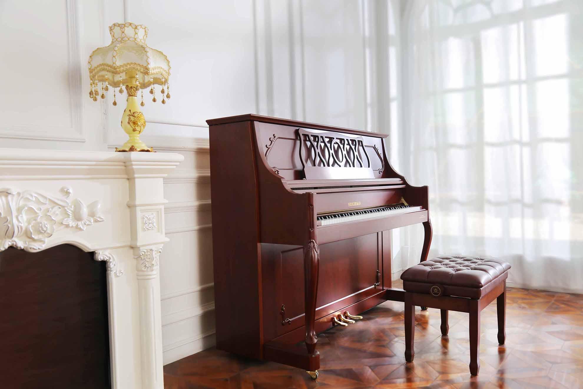 诺英德曼 i系列 Model: i6 钢琴