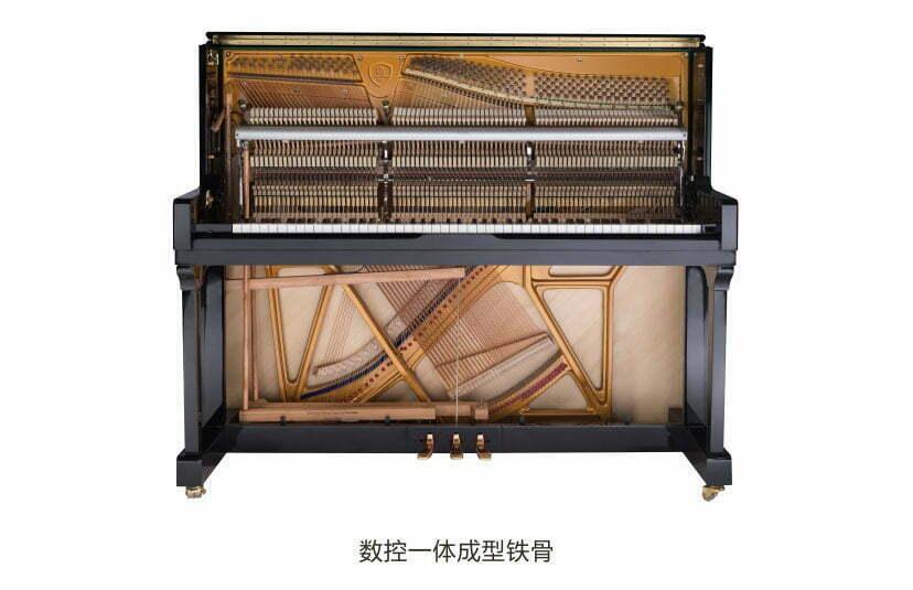 诺英德曼i系列Model: i5