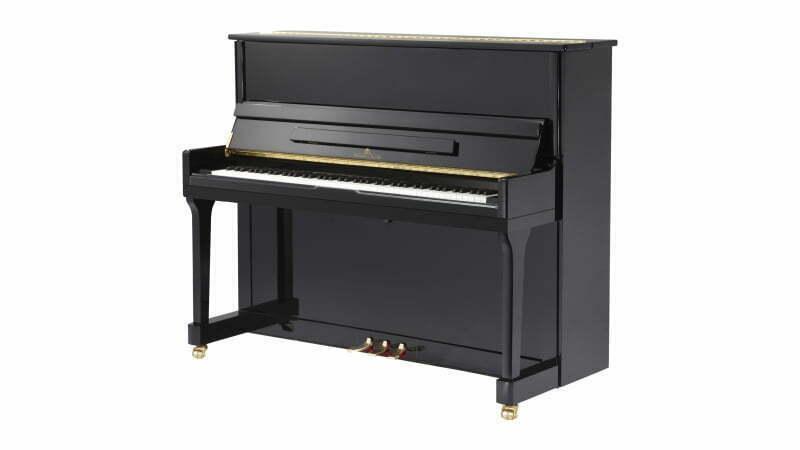 诺英德曼钢琴 伯格雅各比系列 126EU