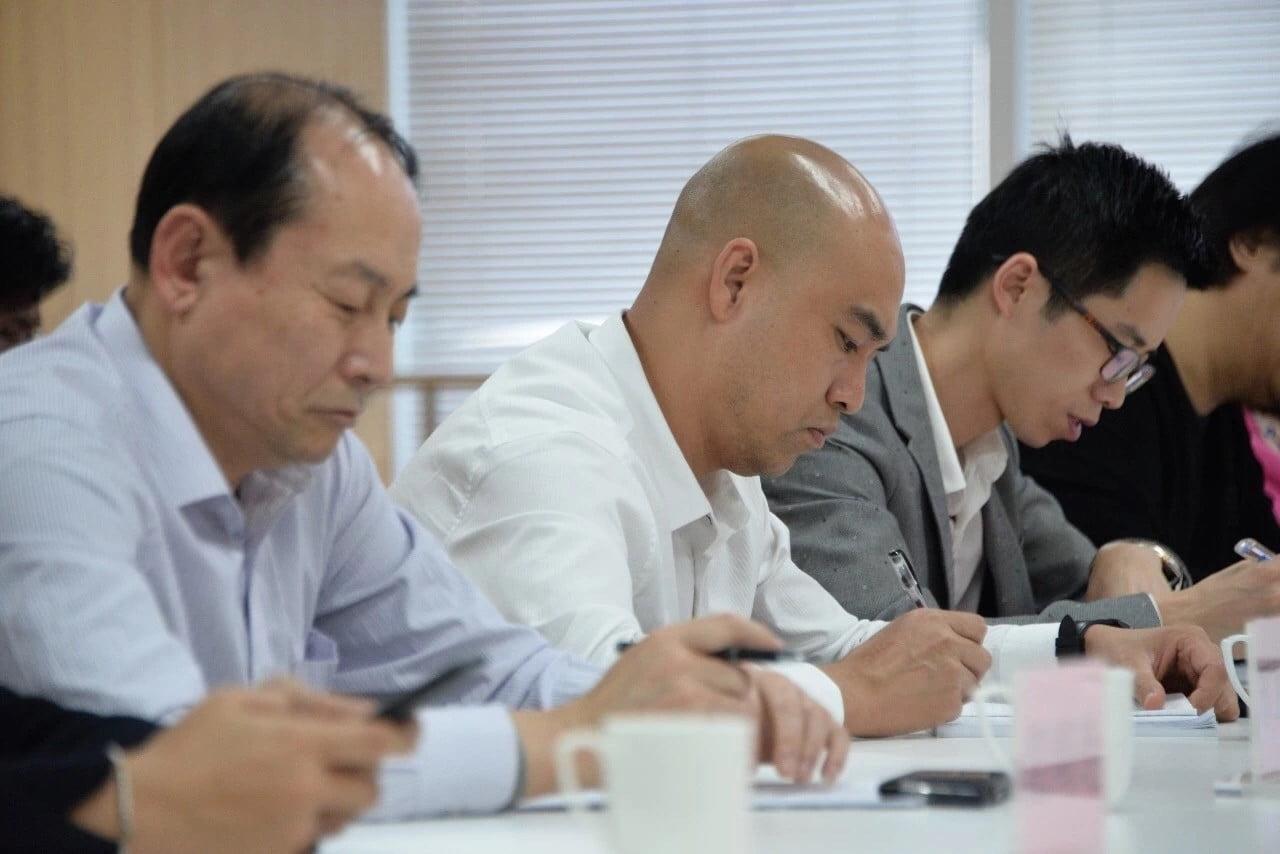 诺英德曼钢琴(中国)股份有限公司董事长靳伟明