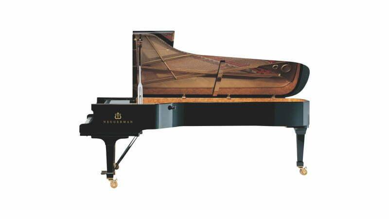 诺英德曼 NE系列 G5 钢琴
