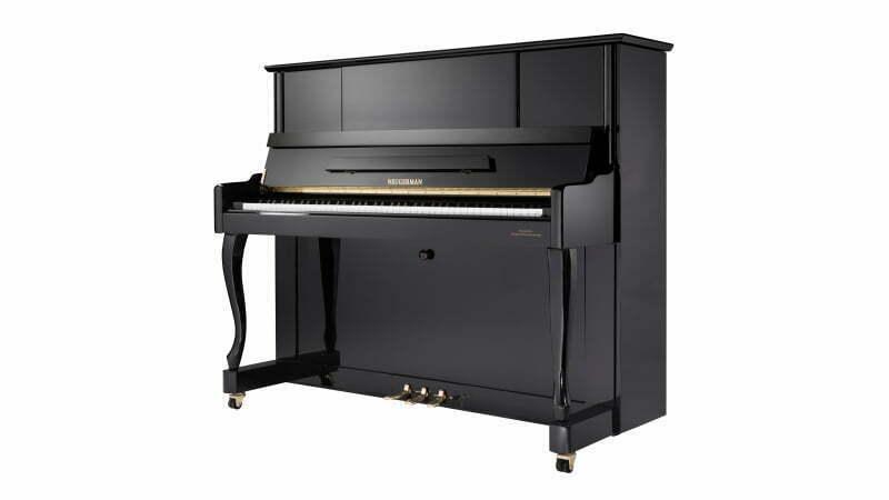 诺英德曼钢琴 i3钢琴