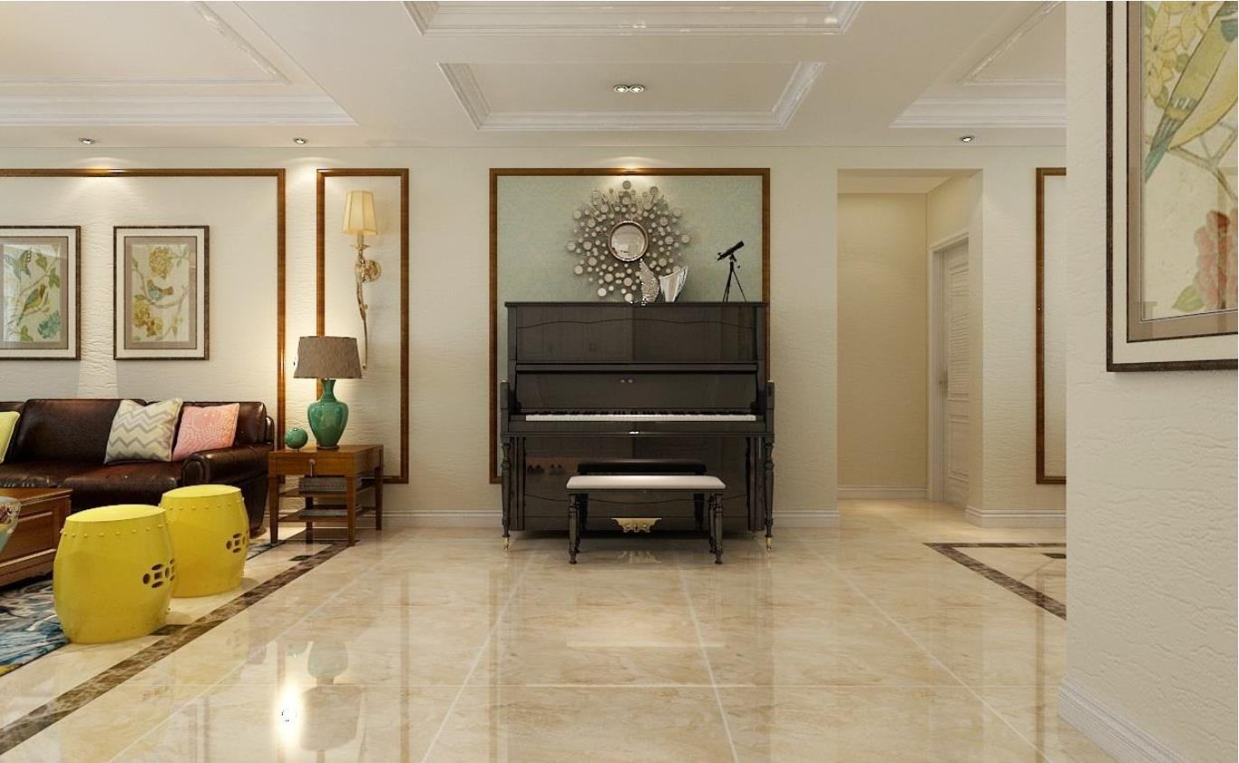 钢琴保养-放置位置
