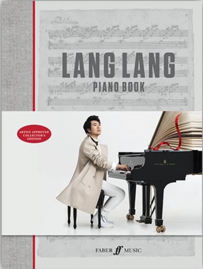 LANG LANG pianobook