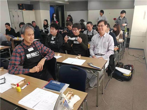 日本钢琴调律师协会 JPTA